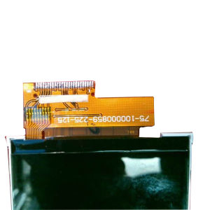 Hot Sale Mobile Phone LCD Display for Own 3001d pictures & photos