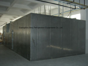 PU Panel Fish Cold Rooms for Chiller and Freezer Applications pictures & photos