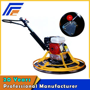 Concrete Smoothing Power Trowel Machine