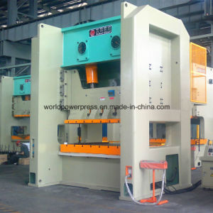 Best Price China Brand Automatic Metal Press pictures & photos