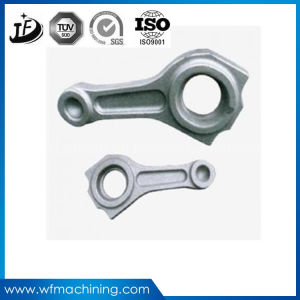 OEM Forging Customized Stainless Steel Forged Parts for Belt Pulley pictures & photos