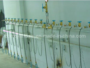 10L High Pressure Carbon Dioxide CO2 Bottles pictures & photos