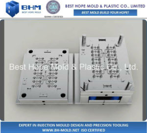 High Precision Injection Mould for Spike pictures & photos