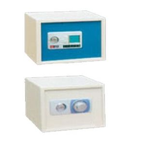 Electronic Safe Box for Hotel and Home