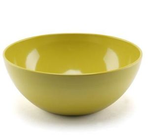 (BC-B1008) High Quality Hot-Sell Bamboo Fiber Tableware Bowl pictures & photos