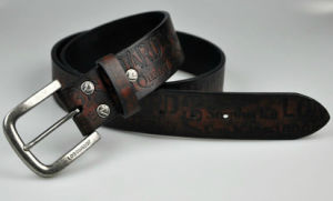 Newest Fashion Decorate PU Belt pictures & photos