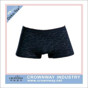 Men′s Slimming Underwear Boxer Briefs Shorts pictures & photos