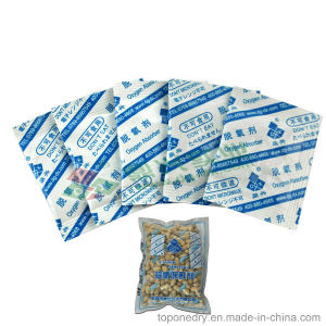 Competitive Food Grade Oxygen Absorber for Keeping Long Term Foods