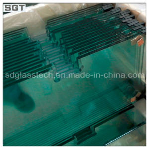 12mm Toughened Safety Glass for Glass Pool Fencing pictures & photos