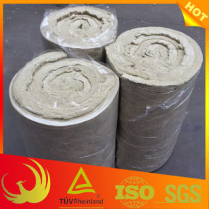 Building Material Fireproof Thermal Insulation Rookwool Blanket pictures & photos