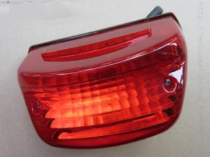 Motorcycle Parts Motorcycle Tail Lamp Hj125-7 pictures & photos