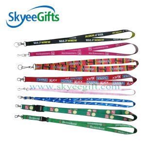 Betweek Entrance Card Neck Lanyards for Exchange Meeting pictures & photos