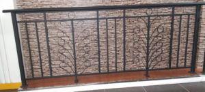 Aluminium Stair Handrail for Hotel Furniture Material pictures & photos