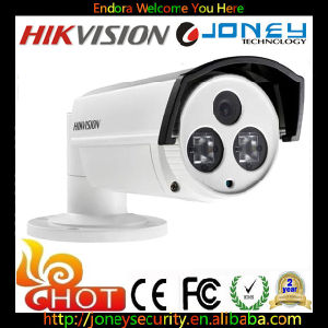 Network Outdoor   Built-in 6mm Lens   Hikvision IP Camera pictures & photos