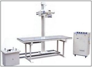 Medical X-ray Machine 200mA for Sale pictures & photos
