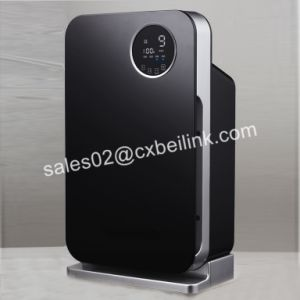 2016 Best Selling Smart Air Purifier with Air Protect Alert pictures & photos