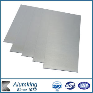 Aluminium Sheet 3003/3105 for Composite Panel pictures & photos