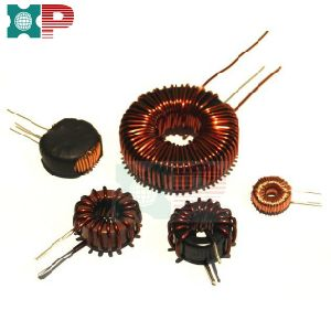High Inductance Choke Coil Power Inductor RoHS Complicate pictures & photos