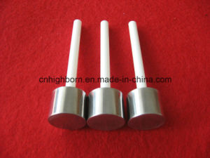 Top Selling High Hardness Precision White Zirconia Ceramic Plunger pictures & photos