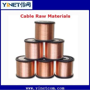 1000 FT. Cat5e UTP Solid Copper PVC Cmr-Rated Network Cable pictures & photos