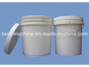 Plastic Paint Bucket for 5L to 10L Injection Molding Machine Price pictures & photos