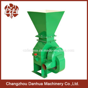 Animal Bone Crusher with High Efficiency