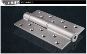 New Product Stainless Steel Hydraulic Door Hinge (H058) pictures & photos