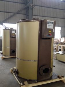 Vertical Hot Water Boiler Series pictures & photos