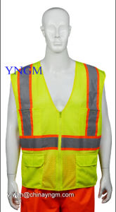 Hot Reflective Clothing, Reflective Jacket, Reflective Vest with High Visibility pictures & photos