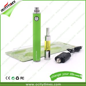 China Supplier Wholesale Evod Twist Mini Protank 3 E Cig with 1300mAh Evod Twist Battery pictures & photos