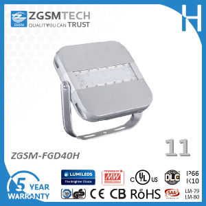40W Ce RoHS SAA cUL TUV Dimmable LED Flood Light pictures & photos