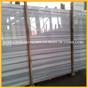 Natural Marmara Equator White Marble Slabs for Flooring Tiles, Countertops pictures & photos