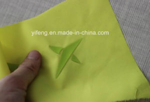 Heat Transfer Thick Print Customized Logo Print pictures & photos