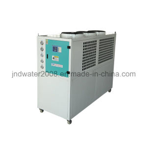 Water Cooled Industrial Chiller for Plastic and Rubber Industry pictures & photos