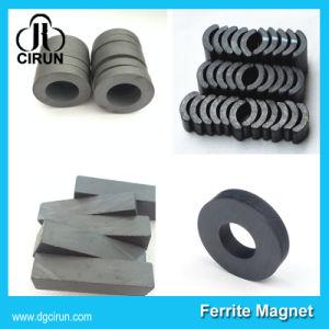 Widely Use C5 C8 C10 Y30 Y30bh Y35 Y40 Industrial Ceramic Ferrite Magnet pictures & photos