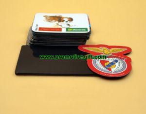 Promotional Fridge Magnet Sticker pictures & photos