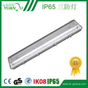 High Quality IP65 Fluorescent Lighting Fixture pictures & photos