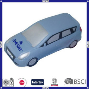 2016 Brand New Design Car Shaped PU Foam Toy pictures & photos