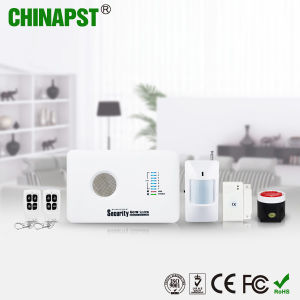 Hot Sale Anti-Thief Intruder Wireless GSM Burglar Alarm System (PST-G10C) pictures & photos