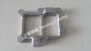 Flanged End Stainless Steel Floating Ball Valve Parts pictures & photos