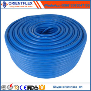 Factory Price Rubber PVC Mixed Air Pipe pictures & photos