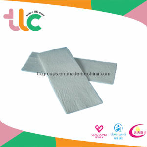 Airlaid Paper for Sanitary Napkin with ISO (TLC-AIR-02) pictures & photos