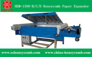 Honeycomb Expanding Machine (HEM-1300-C) pictures & photos