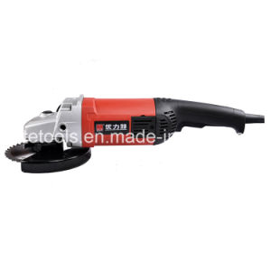 230mm GS/CE 2400W Powerful Angle Grinder 8376u pictures & photos