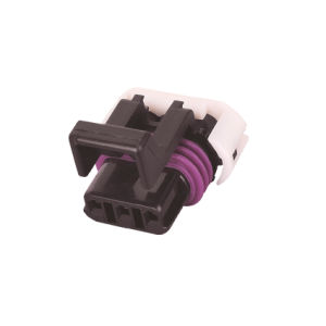 Car Engine ECU Plug Connector pictures & photos
