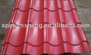 Colorful Glazed Roofing Tiles (China suppliers) pictures & photos