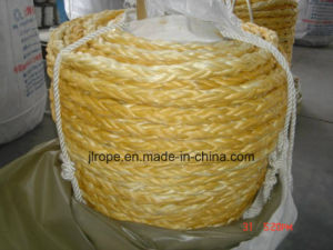 Macromolecular Polyethylene Ropes (3-ply/8-ply) pictures & photos