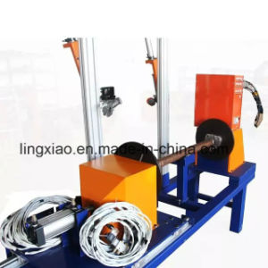 Ce Certified Welding Positioner for Scaffold Welding pictures & photos