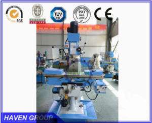 X6325D HAVEN Brand High quanlity Universal turret milling machine pictures & photos