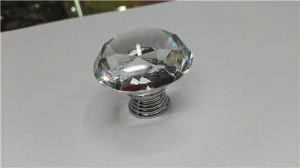 New Crystal Knob for Drawer (SR040) pictures & photos